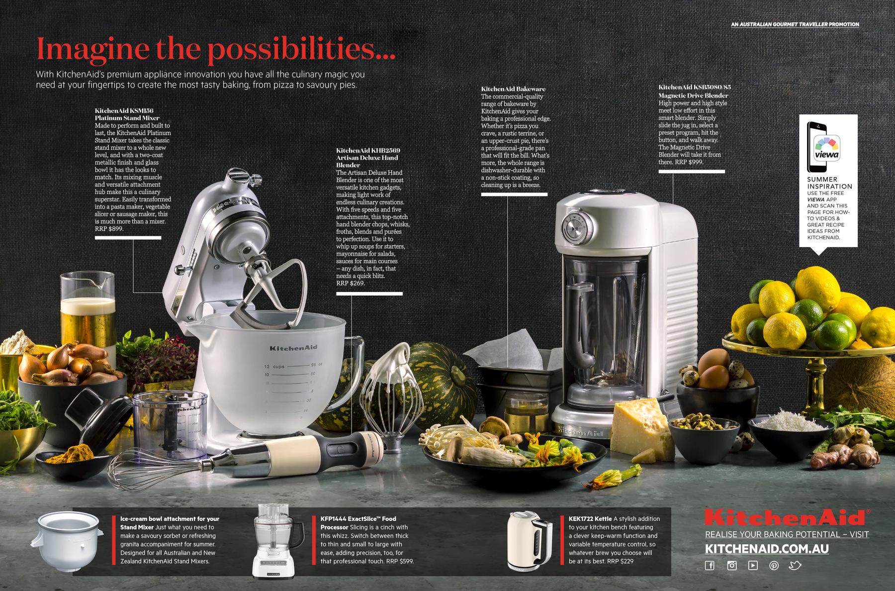 Kitchenaid Kche. Best Cool Kitchenaid Kfpeer W Online Kaufen ...