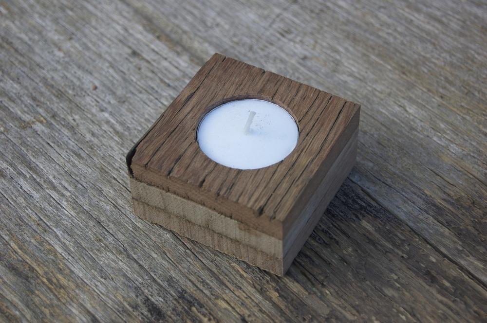 OCKI australia - OCKI Tea Candle