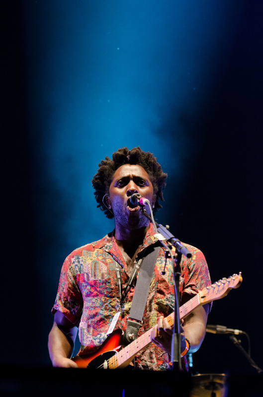 Maria de Vera Photography - Bloc Party