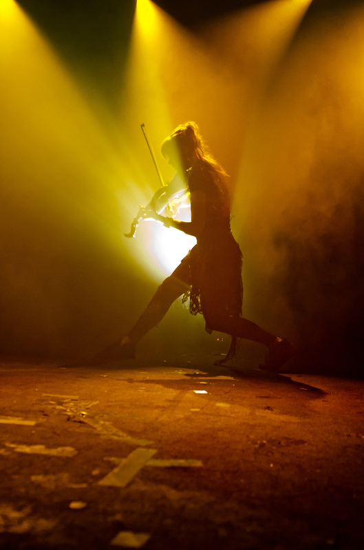 Maria de Vera Photography - Lindsey Stirling