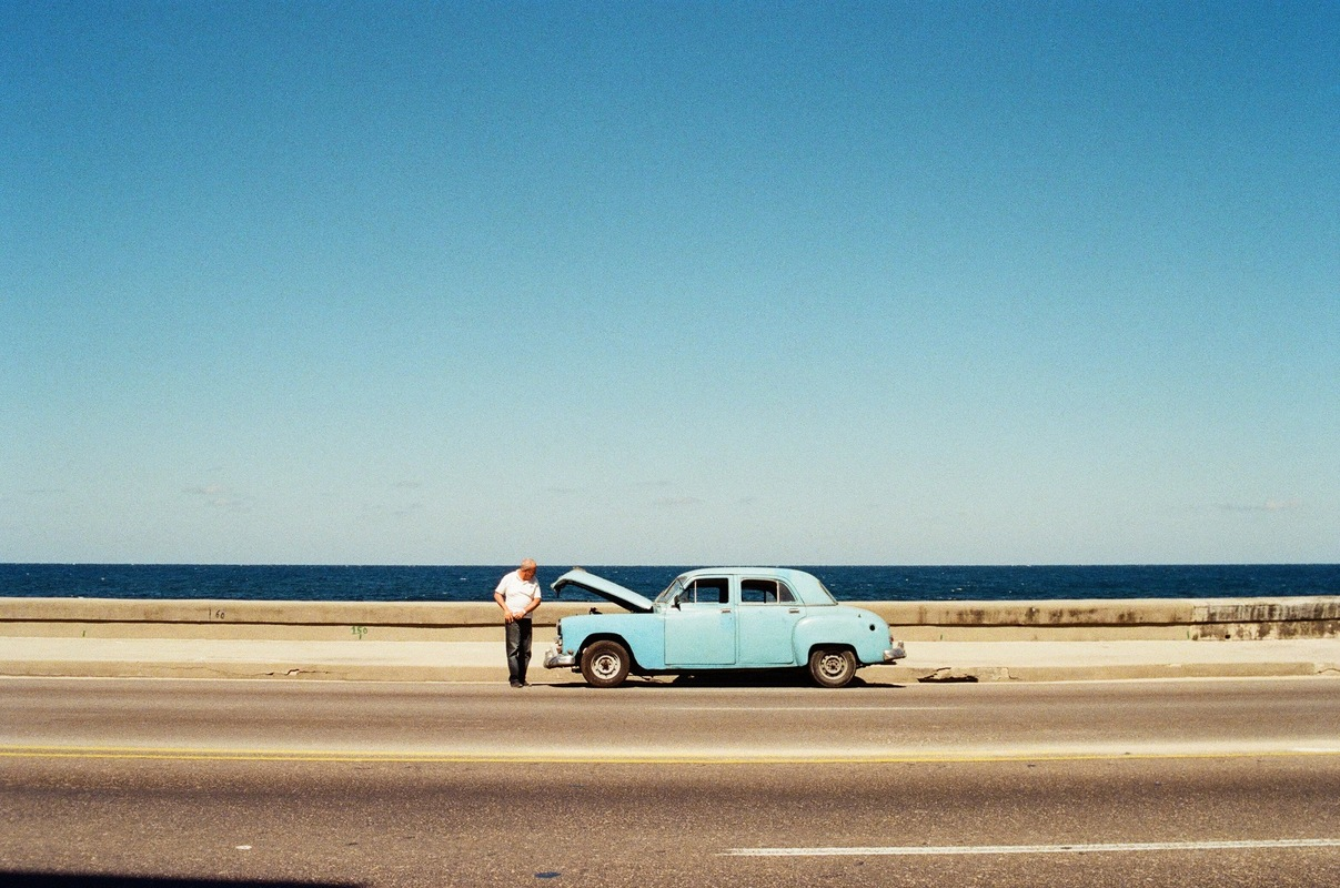 Genevieve French Photography -