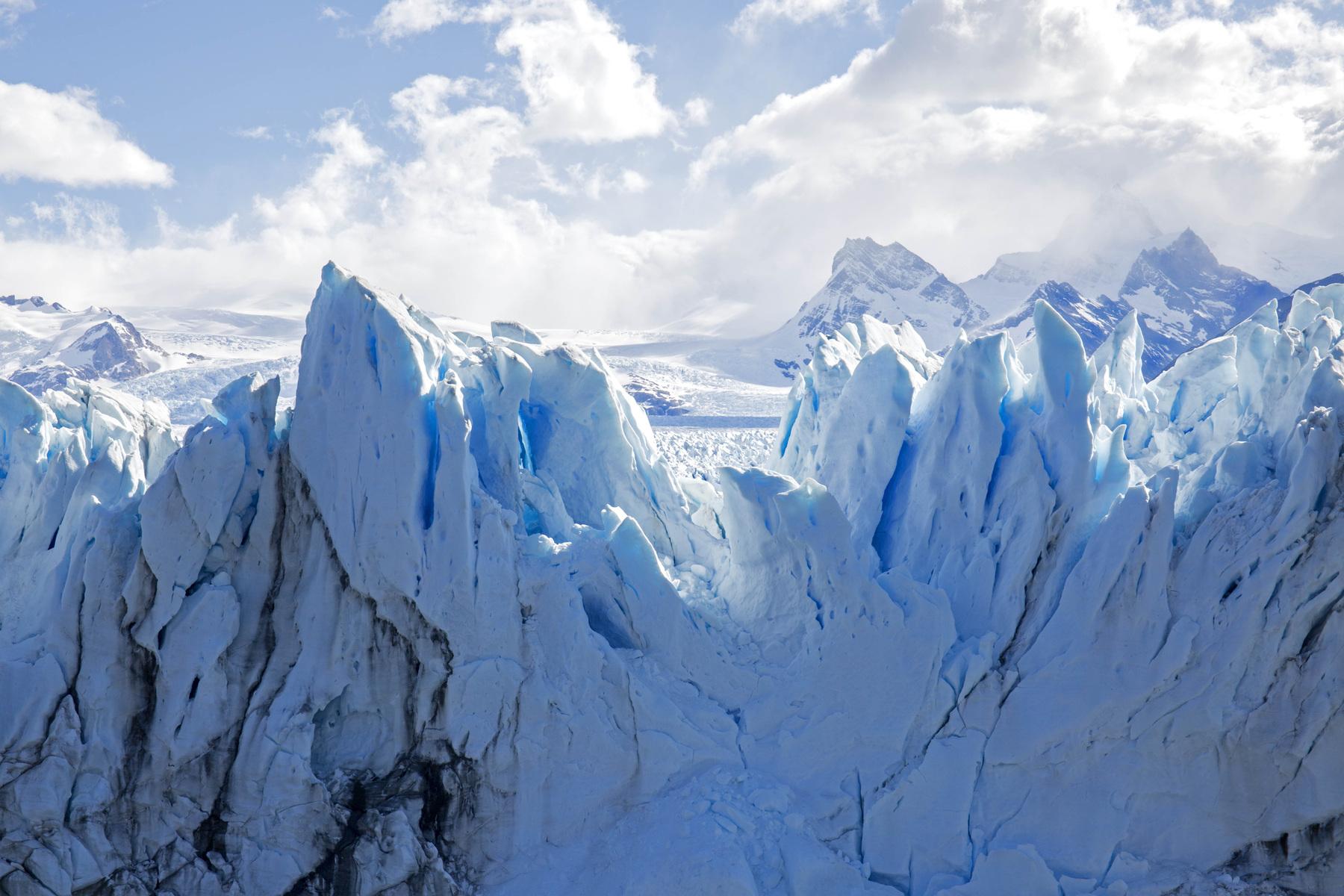 Genevieve French Photography - #8 Perito Moreno Glacier (2019)