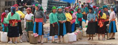 face of vietnam - HANOI TO HA GIANG