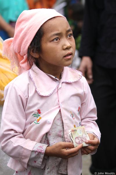face of vietnam - Meo Vac Market, Ha Giang