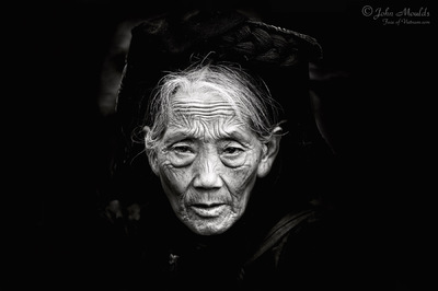 face of vietnam - LAI CHAU 2015...