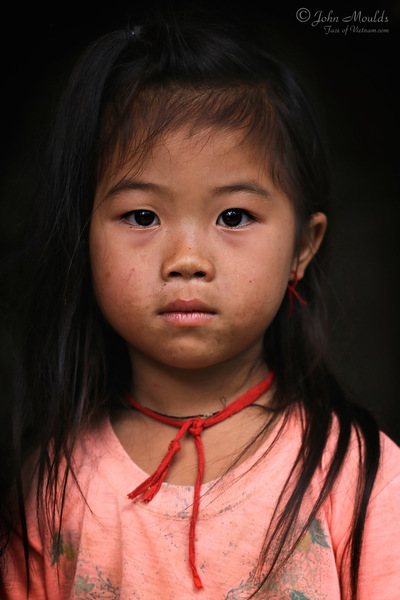 face of vietnam - Em So, Lang Mo