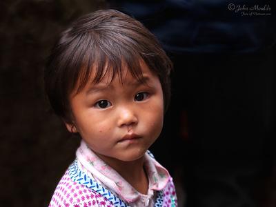 face of vietnam - Sin Ho Market