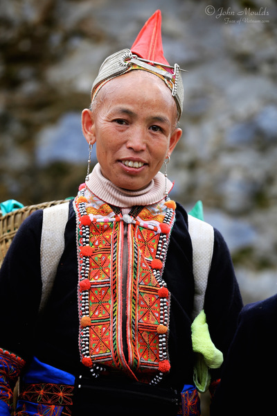 face of vietnam - LAI CHAU 2015...