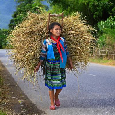 face of vietnam - Hmong, Chu Va 2