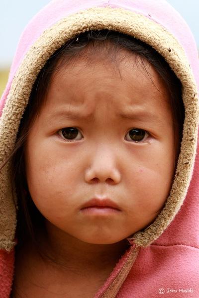 face of vietnam - Nam Dat, Son La Province