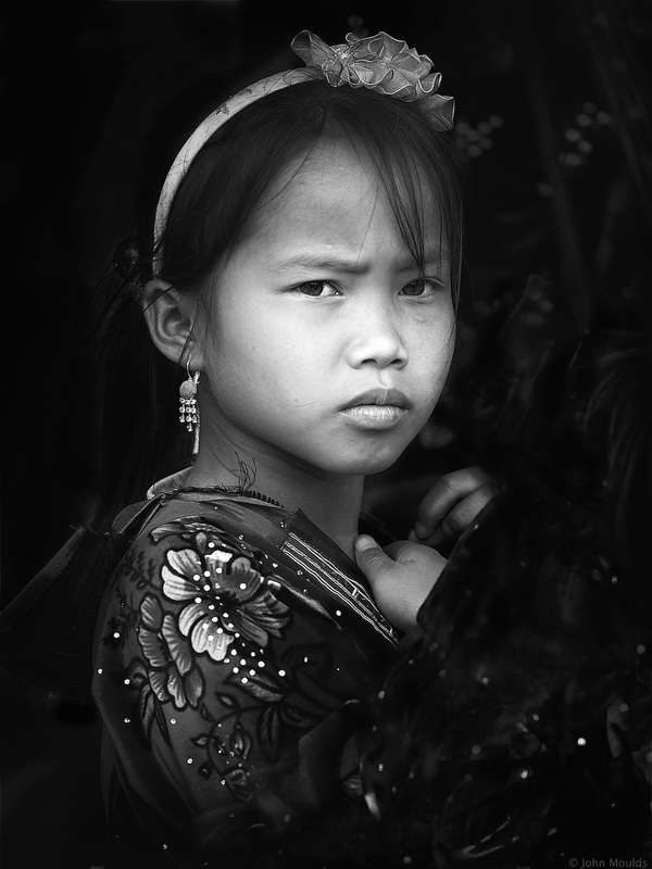 face of vietnam - MUONG NHE to TUA CHUA