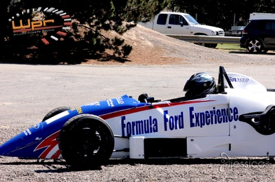 William Powers Racing -