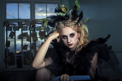 Amelia Jones Makeup Artistry -