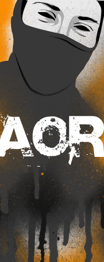 Resan - AOR - Banner Design (Photoshop/Illustrator)