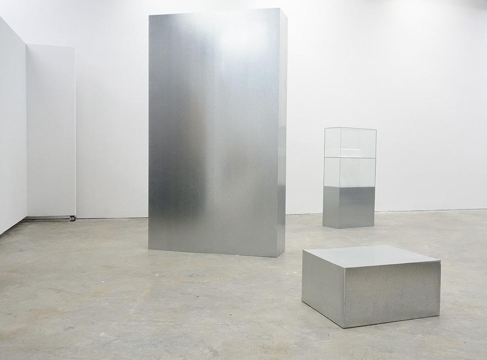 Cameron Rey - TMA, 2014. (Installation View).