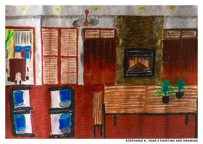 Werribee Secondary Creative Arts -