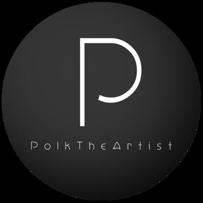 PolkTheArtist -