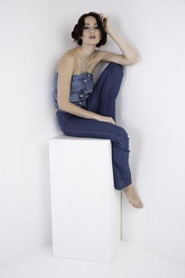 Holly Grace Fashion Stylist - Blue Crush Fashion Observer Magazine June Issue 2016