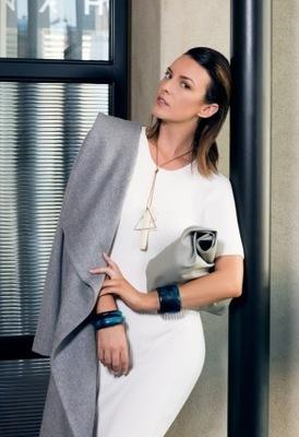 Holly Grace Fashion Stylist - Brisbane Times
