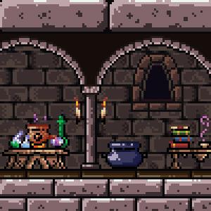 Dalhan Arts - Alchemist