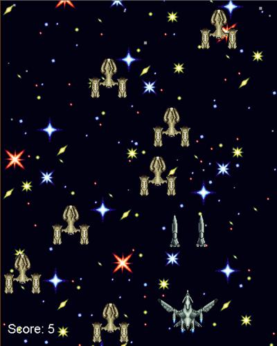 Dalhan Arts - Starship