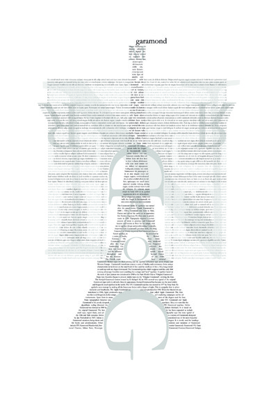 TJHA DESIGN - Typography poster