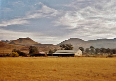 COLOUR-AND-SHAPE Photography - South Africa - 2015