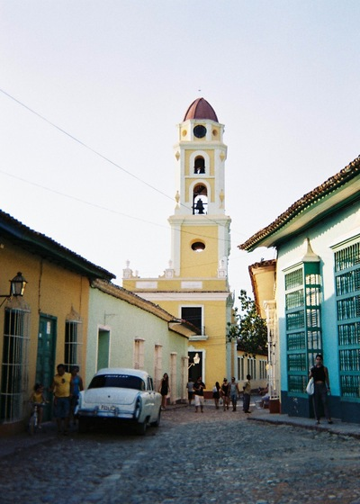 COLOUR-AND-SHAPE Photography - Cuba - 2015