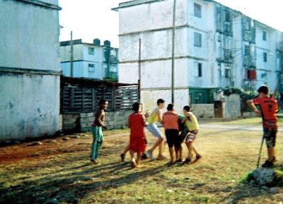 COLOUR-AND-SHAPE Photography - Cuba 2015