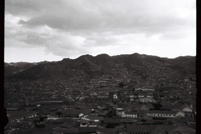 COLOUR-AND-SHAPE Photography - Peru - 2016