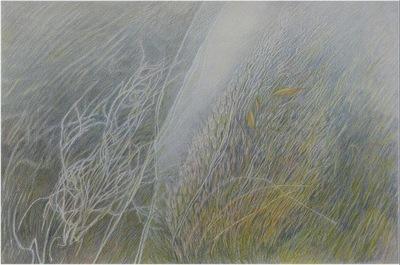 annparry art - mist