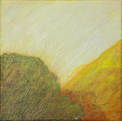 annparry art - landscape