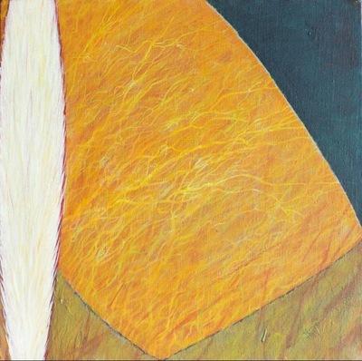 annparry art - landscape fragment
