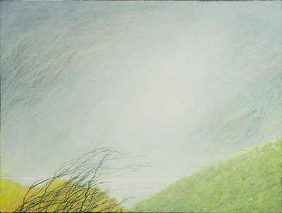 annparry art - wind