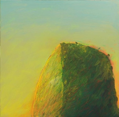 annparry art - outcrop