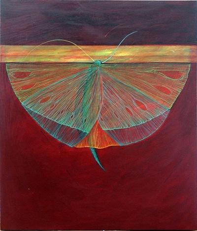 annparry art - metamorphosis 1