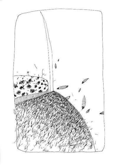 annparry art - sketch 2