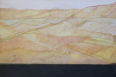 annparry art - Sedimentary