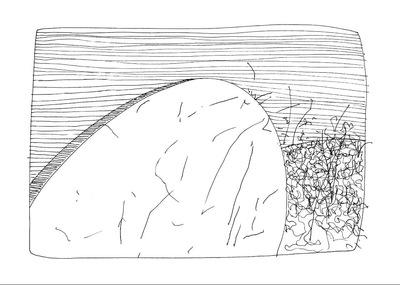 annparry art - sketch 3