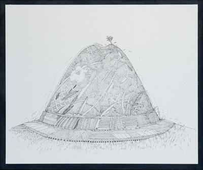 annparry art - HatHill