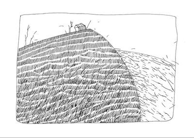 annparry art - sketch 7