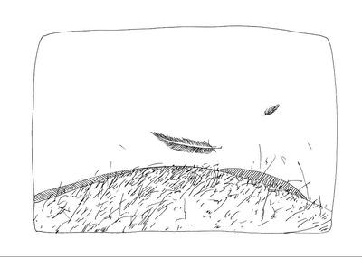 annparry art - sketch 9