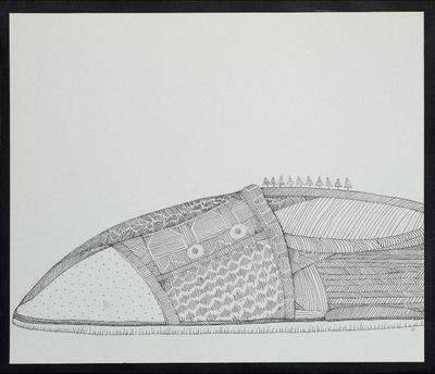 annparry art - ShoeHill