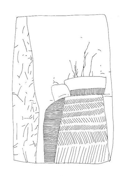annparry art - sketch 10
