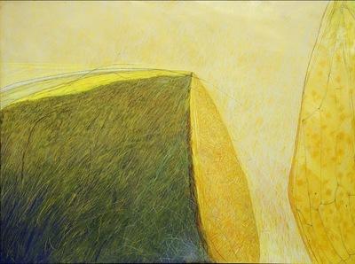 annparry art - Grass