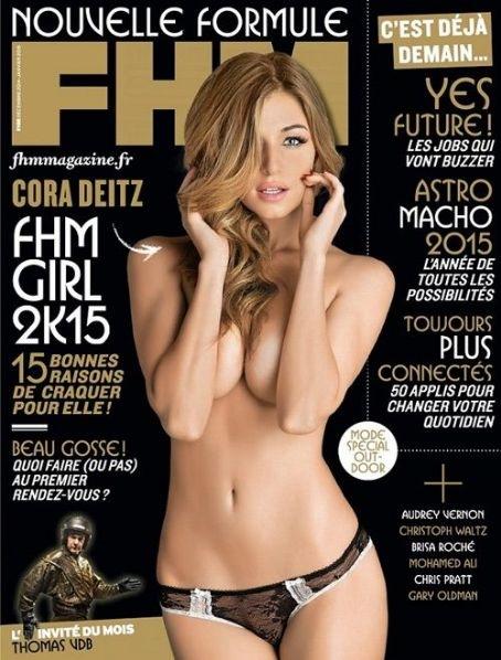 Cora Deitz -