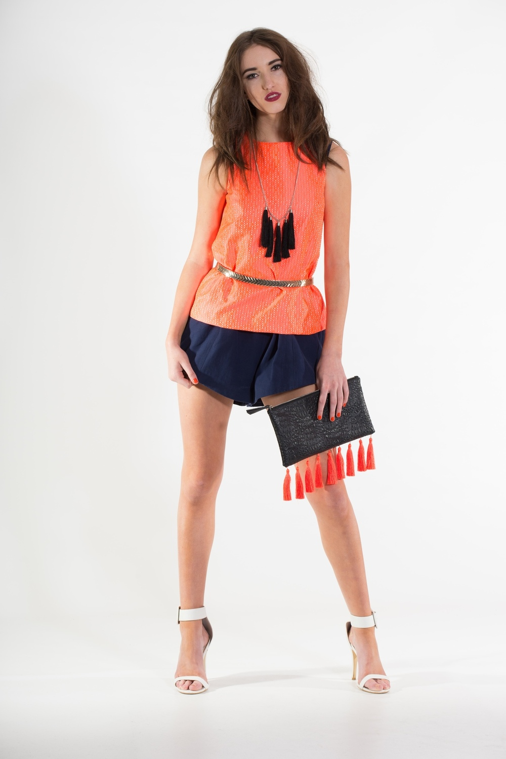 Ally Dunlop Stylist - Spring/Summer Lookbook