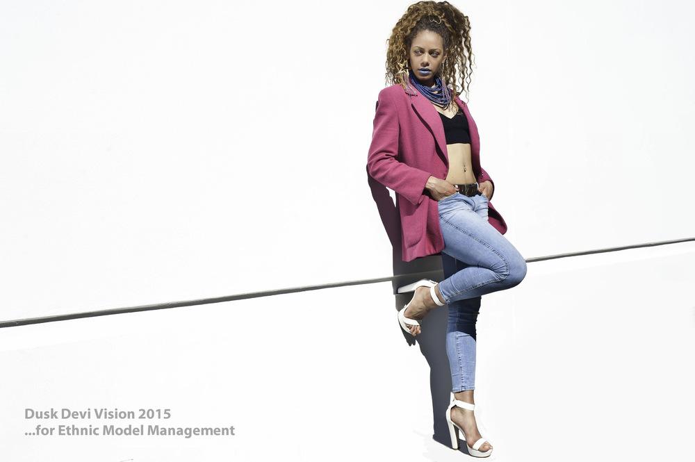 Dusk Devi - Models