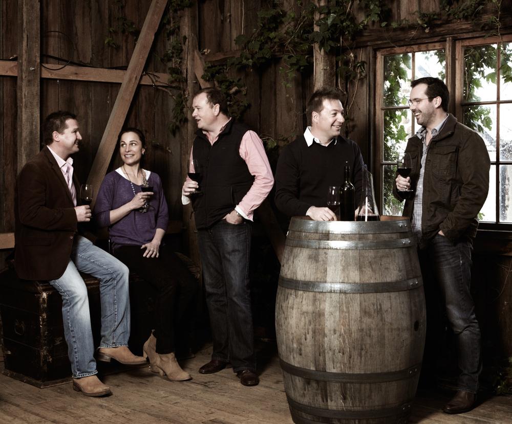 AB Photo - Rockbare Wines