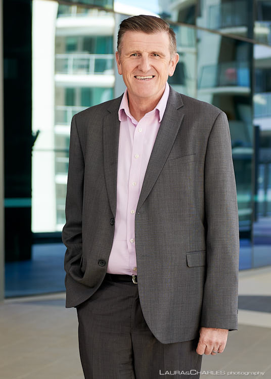 Corporate Headshots - North Perth